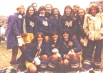 Parkettes 1981 Seniors
